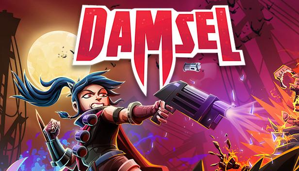 Damsel 2,79€ @ STEAM Shop