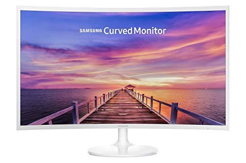"""Samsung Monitor Curvo de 32"""" Full HD"""
