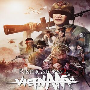 Epic Games regala, Rising Storm 2 Vietnam