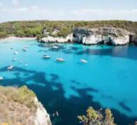 Vuelos a Menorca y Mallorca desde 10€ ida y vuelta