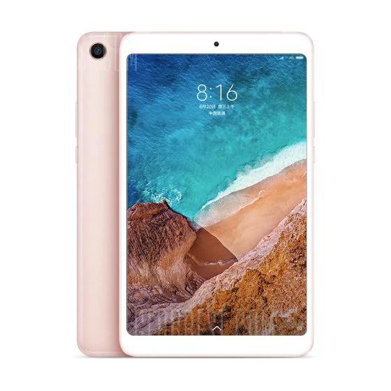 Xiaomi Mi Pad 4 Tablet PC 4GB - ORO VERSIóN WIFI DE 4GB + 64GB