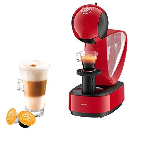 Cafetera DeLonghi Infinissima + 3 Packs Cafés