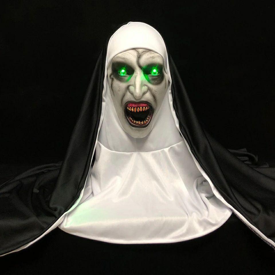 Recopilación Mascaras para Halloween muy TOP