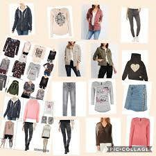 10. RECOPILACIÓN Ropa mujer ( 20 prendas, varias tallas )