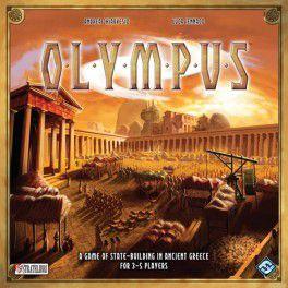 juego de mesa olympus