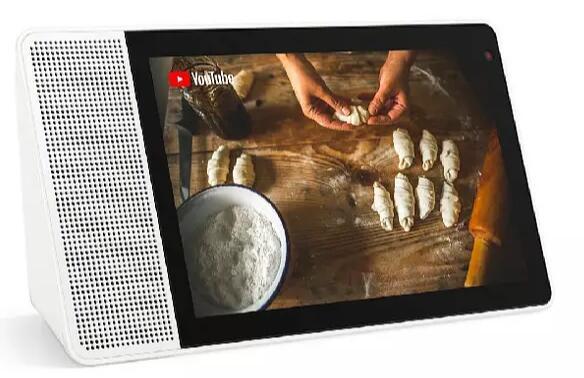 """Smart Display Lenovo 10"""" solo 89€"""