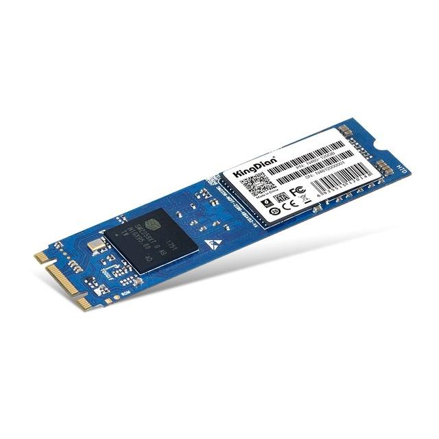 SSD M2 KingDian 120GB y 240GB