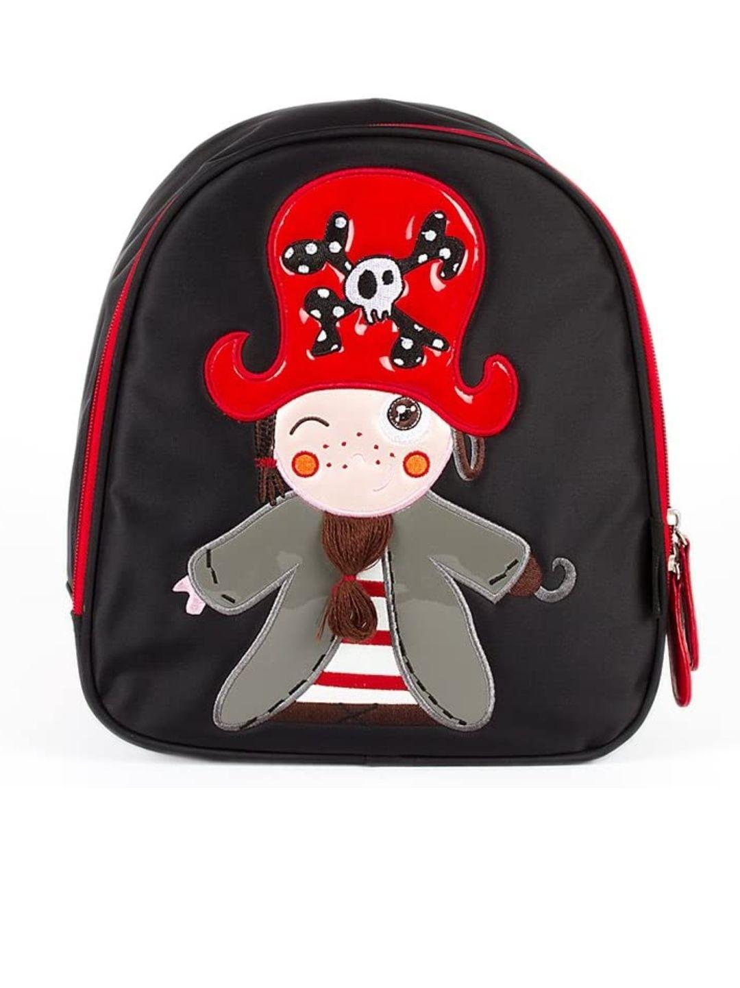 Mochila Infantil The Pirates Boy KIWISAC. Válido para promoción del Prime day