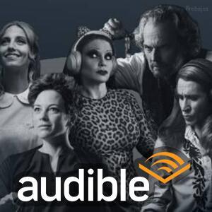 Audible España :: 1 mes gratis (o 3 meses si eres Prime) @Amazon