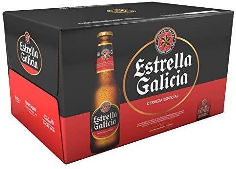 Pack de 24 botellines x 250 ml (6L). Precio al tramitar