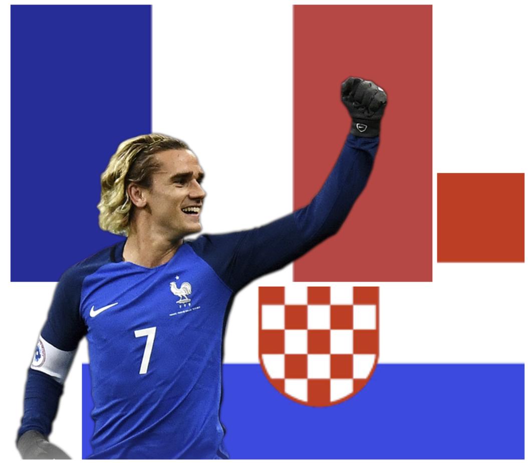 (MEJORADA) Llévate 74€ sin riesgo si gana Francia