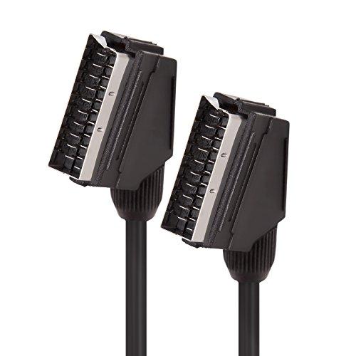 Cable de video (Euroconector) Prolinx 1,5m por 0,97€