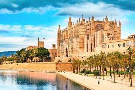 Escapada a Mallorca 64€/p= 2 noches en hotel 4* + vuelos desde Madrid