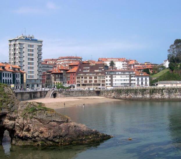 Puente de Octubre en Asturias 75€/p= 3 noches en hotel 4* con desayunos