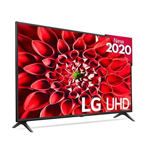 LG 55UN7100ALEXA - Smart TV 4K