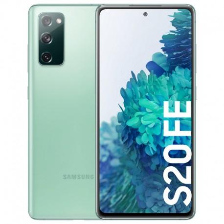 Samsung Galaxy S20 FE 4G 6/128 - Desde España - 2 años de garantía