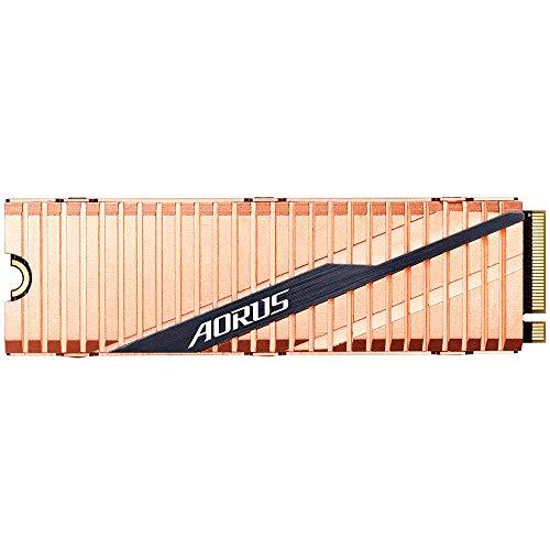 AORUS 1TB M.2 PCIe 4.0 x4 NVMe SSD