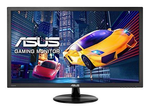 """Monitor Asus 21,5"""" 1 ms 75 Hz con altavoces 79,33€"""