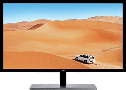 """Monitor AOC 32"""" QHD 2560x1440, IPS, FreeSync, Displayport,"""