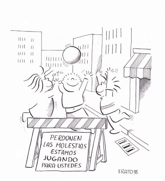 Curso La ciudad como escuela, por Francesco Tonucci Gratis