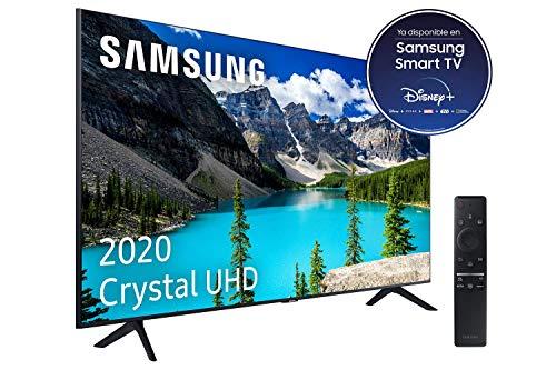 "Samsung Crystal 82"" UHD 2020 82TU8005"