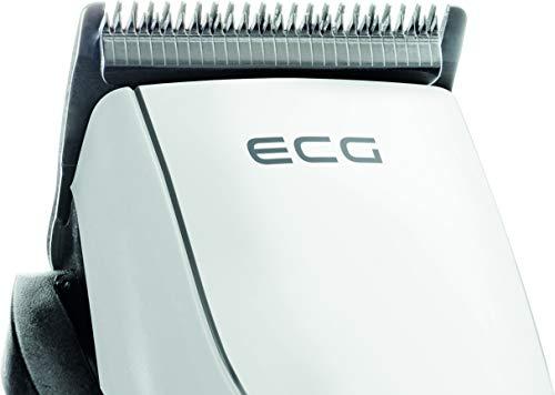 Cortapelos eléctrico con cuchillas de acero inoxidable (0,8 a 19)
