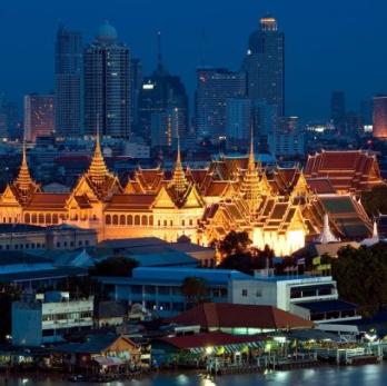 Tailandia desde Barcelona SOLO 369€ ida y vuelta