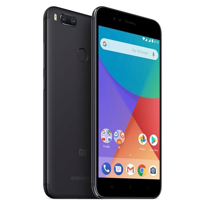 Xiaomi Mi A1 4GB - 64GB solo 154€ (desde España)
