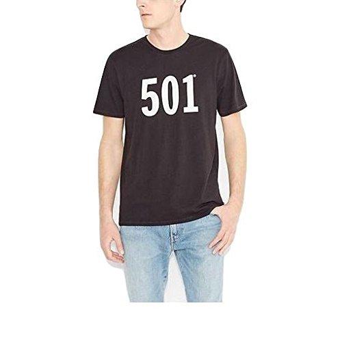 Camiseta Levi's Graphic Set-In Neck Talla S