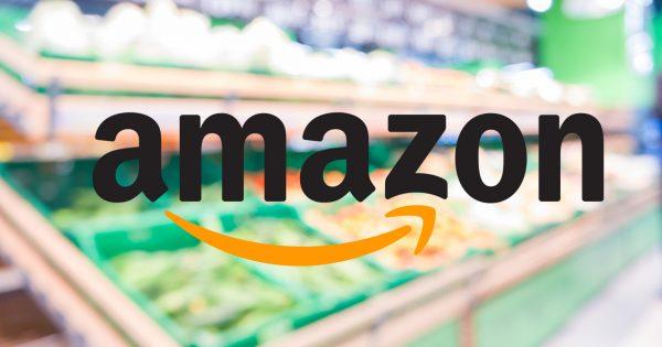 Ofertas supermercado Amazon