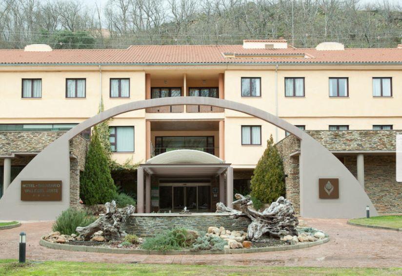 3 Noches en Hotel Balneario 4* en el Valle del Jerte + Desayunos +Cancelación gratis +Sin pago por adelantado (PxPm2)