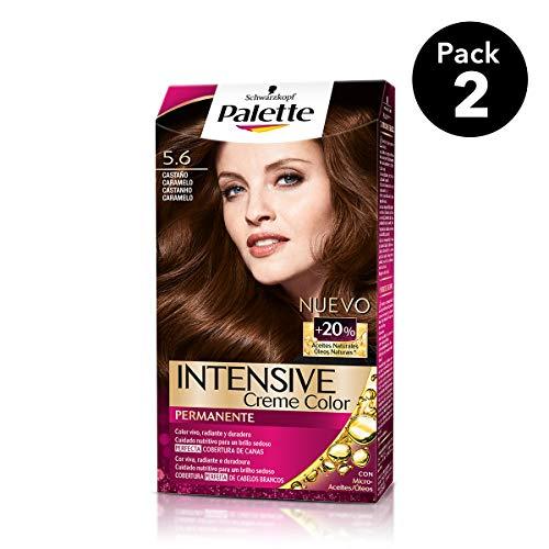 Pack 2 tintes (varios colores)