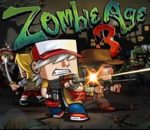 Gratis Zombie Age 3 Premium para Android