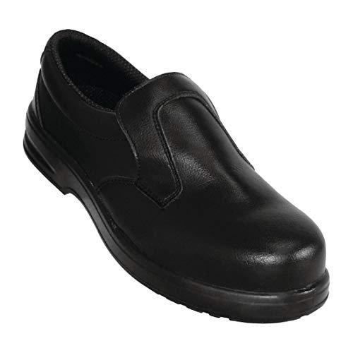 Calzado de seguridad talla 42