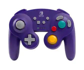 Mando Inalambrico Game Cube para Nintendo Switch (AlCampo Mataró)