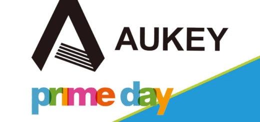 NUEVOS CÓDIGOS Aukey Prime Day