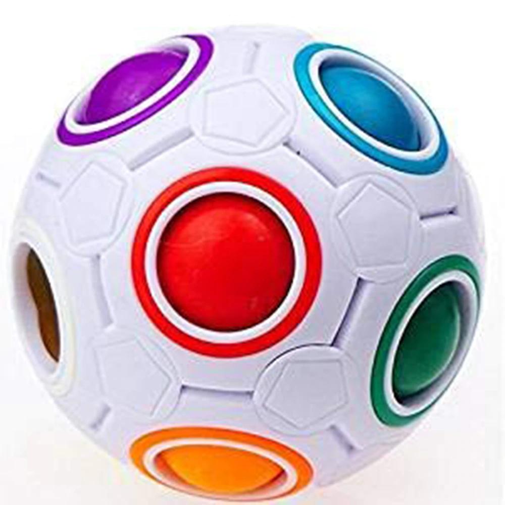 Cubo Rubik Profesional Redondo