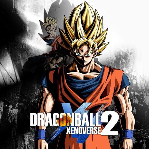 Dragon ball xenoverse 2 para Nintendo switch eshop rusa