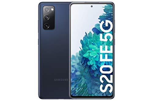 Samsung S20 FE 5G + cheque regalo 50€ Amazon