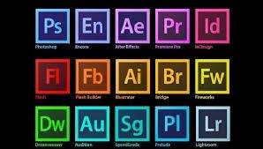 12 cursos gratis de Adobe en Udemy