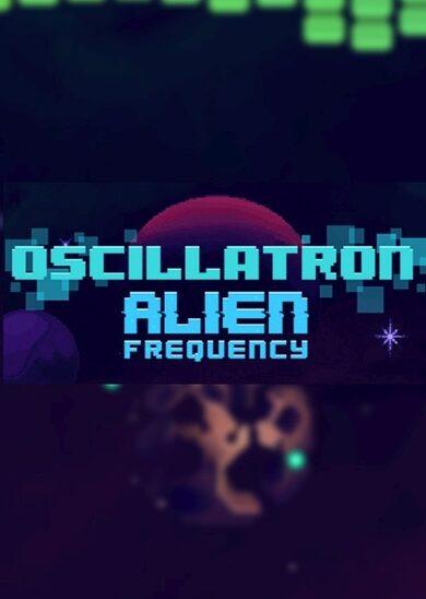 Juego Gratis, Oscillatron - Alien Frequency [PC, Windows]