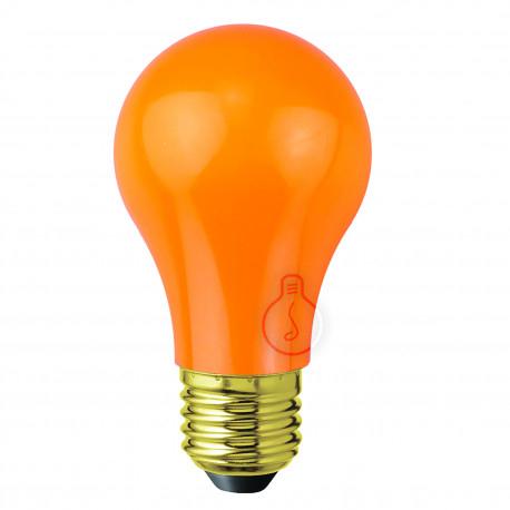 Bombilla LED estilo antiguo