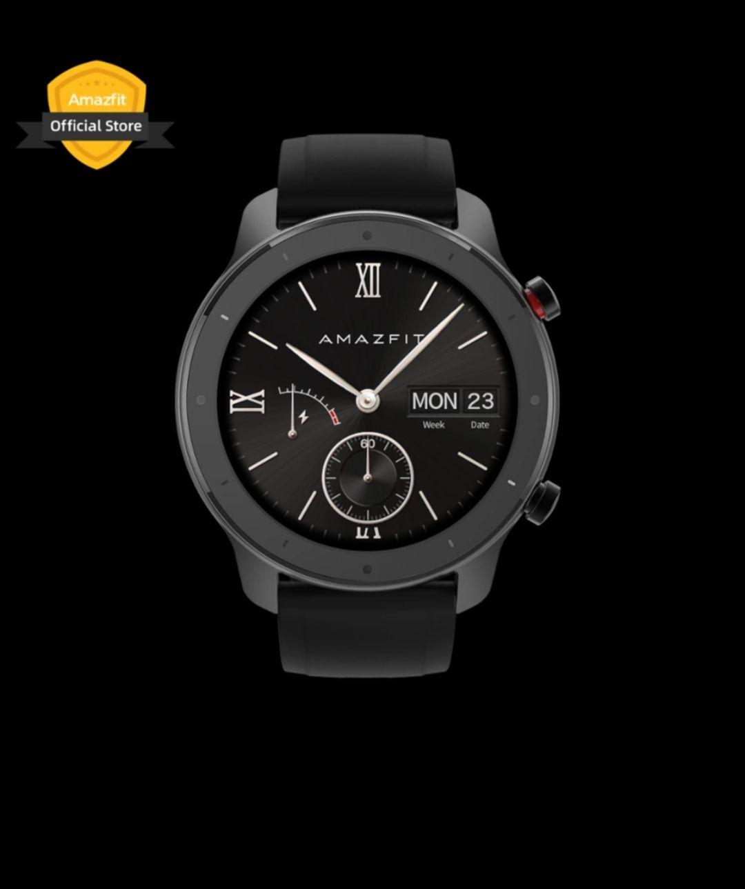Smartwatch Amazfit GTR Lite 47mm