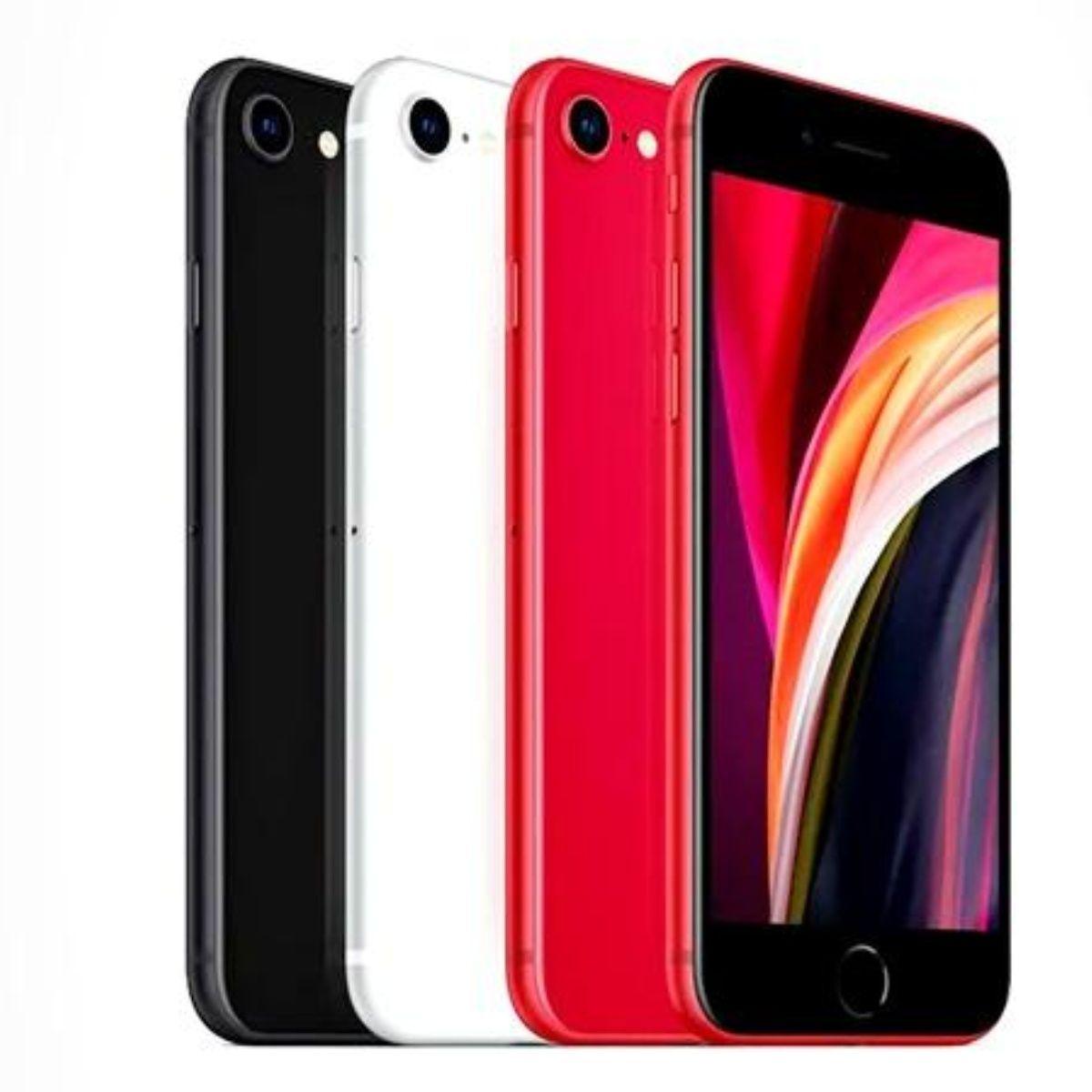Iphone SE 64GB por 429€ [Desde España] [MeQuedoUno]
