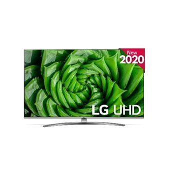 TV LED 65'' LG 65UN81006 IA 4K UHD HDR Smart TV Google/Alexa