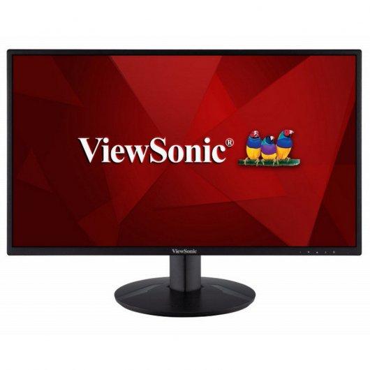 "Viewsonic 27"" LED IPS FullHD"