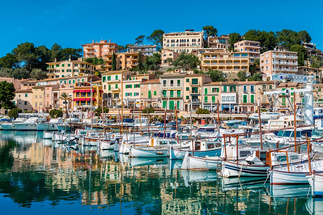 Vuelos a Palma por menos de 30€ (con ofertas de alojamiento)