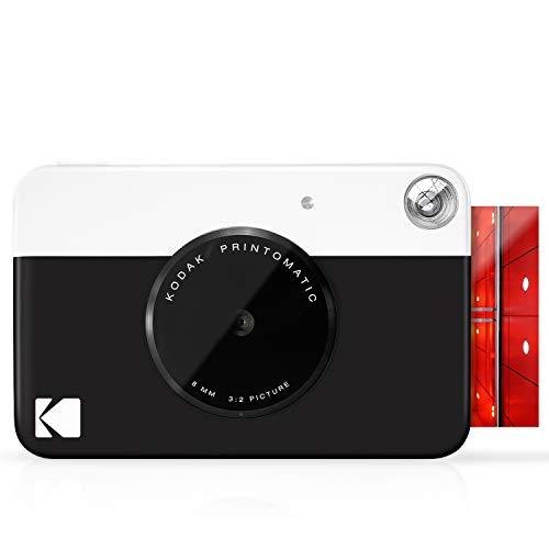 Kodak Printomatic: Cámara de impresión instantánea - Disponible en varios colores. Mínimo histórico