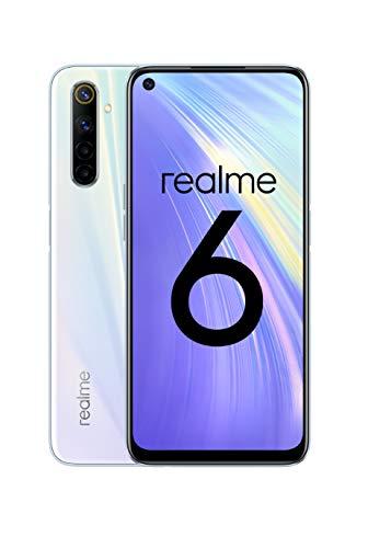 Realme 6 4 GB RAM + 64 GB ROM
