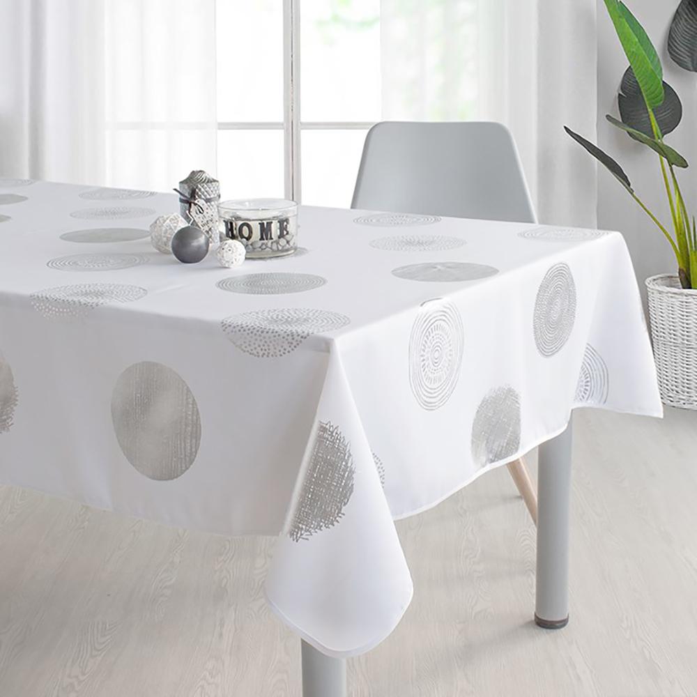 Mantel antimanchas - bright blanco Muchos modelos y tamaños.
